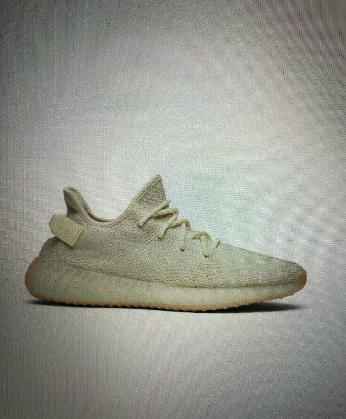 New Adidas YEEZY Boost 350 v2 Butter Size 13 Mens With Box Authentic