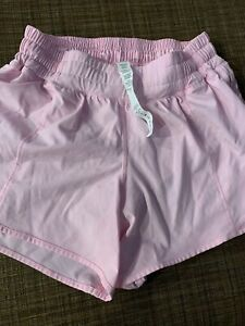 lululemon shorts 4 tall