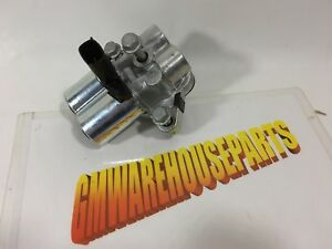 Details about 2014-2015 IMPALA MALIBU 2 5 VALVE ROCKER ARM OIL CONTROL  VALVE NEW GM # 12633613