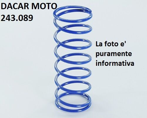 243.089 RESORTE DE RETROCESO CONTRASTE POLINI KYMCO K-XCT 300 i 4V