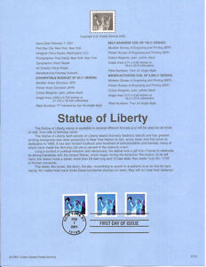 0112-34c-Statue-of-Liberty-3476-77-3485-Souvenir-Page