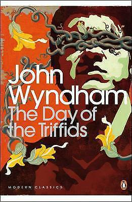 1 of 1 - The Day of the Triffids (Penguin Modern Classics), By John Wyndham,in Used but A