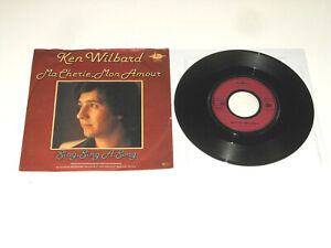 Ken-Wilbard-7-034-Single-Ma-Cherie-Mon-Amour-Sing-Sing-A-Song-Atom-39-031