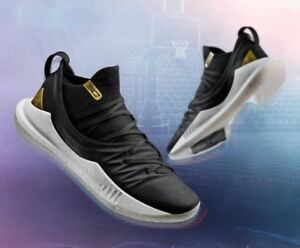 finest selection f222e 38751 under armour curry 5 men gold