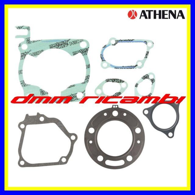 Alto-Centauro Guarnizione motore moto Honda CR 125 1990 al 1997 666A133TP nuovo