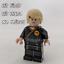 thumbnail 1 - Karate Kid Cobra Kai Johnny inspired custom printed Minifigure