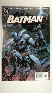 BATMAN-617-1st-Printing-2003-DC-Comics
