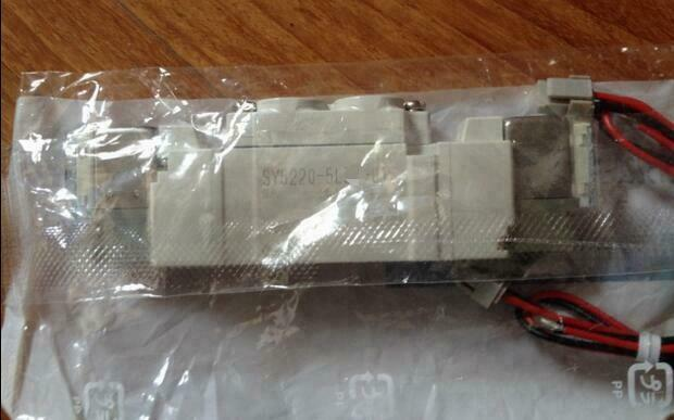 1pc  New SMC  SY9320-5LZE-03 free shipping &R1