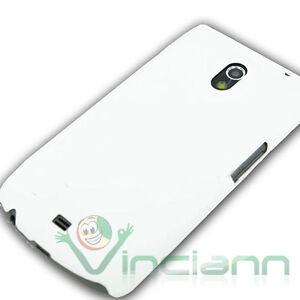 PELLICOLA-display-Custodia-cover-per-Samsung-Galaxy-Nexus-i9250-BIANCA-rigida