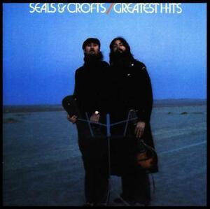 SEALS-amp-CROFT-GREATEST-HITS-CD-SUMMER-BREEZE-70-039-s-POP-NEW