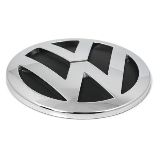 Originales de VW t5 Transporter VW-emblema atrás portón trasero logotipo cromo caracteres OEM
