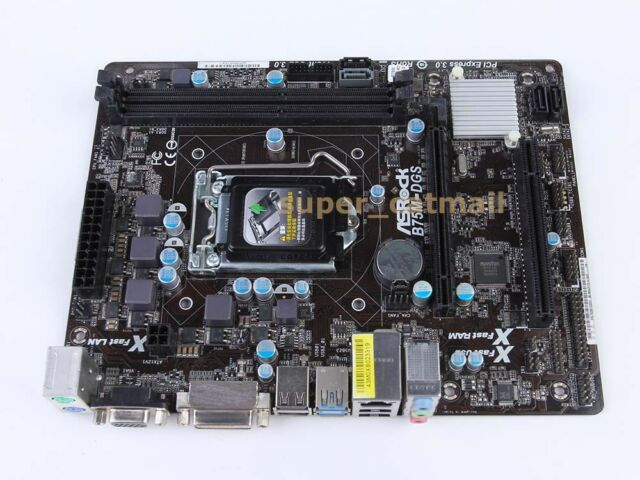 Download Drivers: Asrock B75M R2.0 Intel USB 3.0