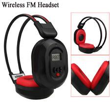 Hearing Fm Radio Ear Muff Work Safety Noise Reduction Foldable Headphone