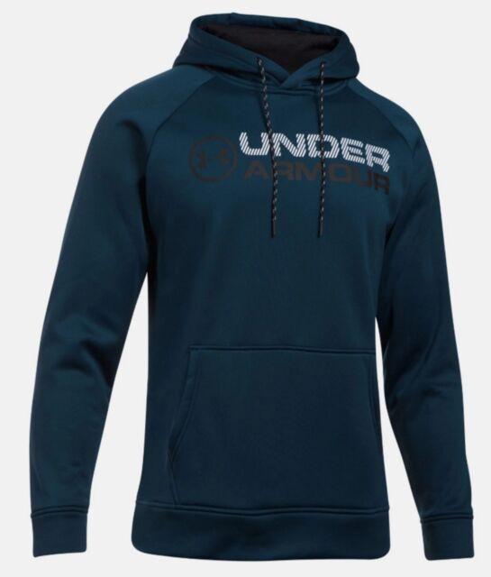 Under Armour Men/'s Storm Armour Fleece Team Hoodie NWT