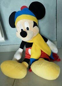 Peluche Mickey, monde de Disney