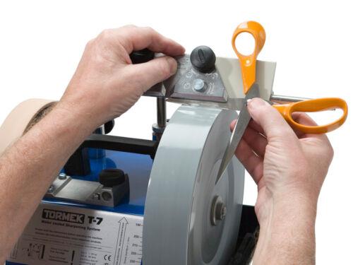 Tormek SVX-150 Vorrichtung für Scheren