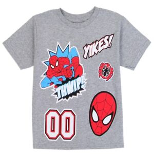Spiderman Baby Shirt Size 3t