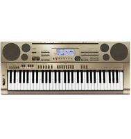 Casio At-3 Oriental / Middle Eastern Keyboard on sale