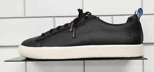 promo code 70bc7 8d6ee Details about Puma x Big Sean Clyde Sneakers, Black