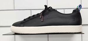 promo code 60b57 6e3ba Details about Puma x Big Sean Clyde Sneakers, Black