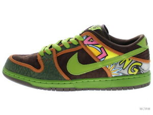 low priced f1170 5898a Image is loading NIKE-SB-DUNK-LOW-PRM-DLS-SB-QS-