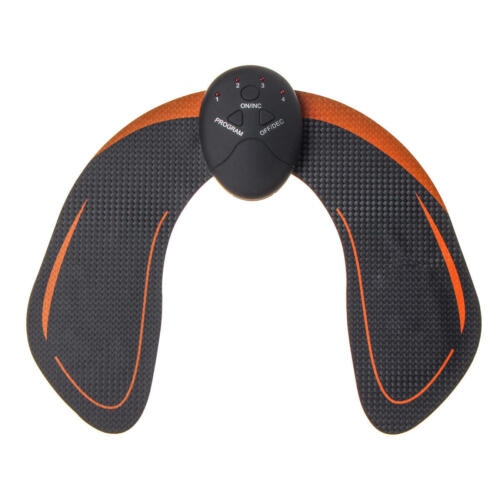 hips abdominal muscles slimming massager EMS Wireless trainer for buttocks