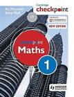 Cambridge Checkpoint Maths Student's Book 1 by Ric Pimentel, Terry Wall (Paperback, 2011)