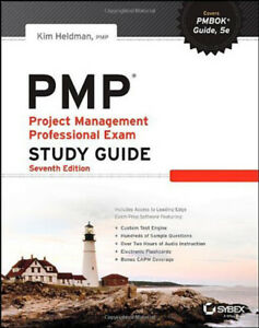 Pmp Project Management Professional Exam Study Guide - by Kim Heldman