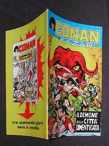 CONAN-E-KAZAR-N-14-ED-CORNO-17-9-1975