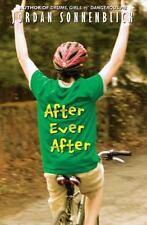 After Ever After by Jordan Sonnenblick (2010, Hardcover)