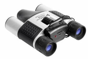 Trendgeek tg 125 fernglas m. integrierter digitalkamera