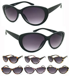 941ef09ce63 Womens Cat Eye Full Lens Magnified Tinted Sun Readers Reading ...