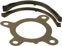 Oil Filter Stand Gasket + Front & Rear Oil Pan Gaskets Fits Nissan 300zx 90-96 on sale