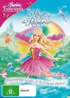Barbie - Fairytopia - Magic Of The Rainbow (DVD, 2007)