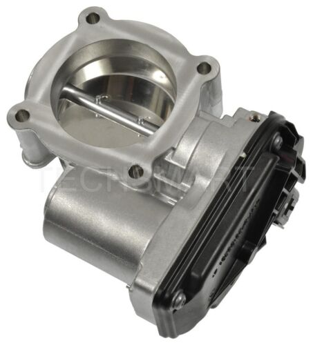 Fuel Injection Throttle Body Assembly TechSmart S20067
