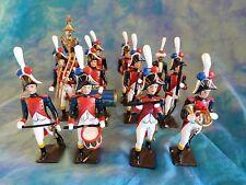 CBG MIGNOT - Fanfare des grenadiers de la garde impériale (premier empire)
