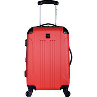 Travelers Club Luggage Charlott 20