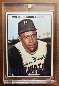 1967-TOPPS-140-WILLIE-STARGELL-PITTSBURGH-PIRATES-BASEBALL-CARD-EX-MT-HOF