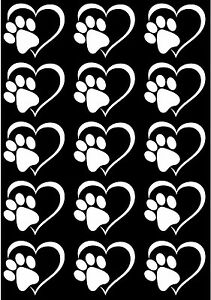 """Bold Bees 66 pcs 1//4/"""" to 5//8/"""" Black Fused Glass Decals 5/"""" X 3-1//2/"""" Card 20CC1225"""
