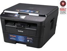 Brother HL-L2380DW Wireless 3-in-1 Multifunction Duplex Laser Printer & Scanner