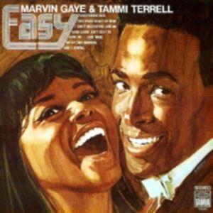 Marvin-Gaye-amp-Tammi-Terrell-Easy-CD-Motown-2009-NEW-Japanese-Import