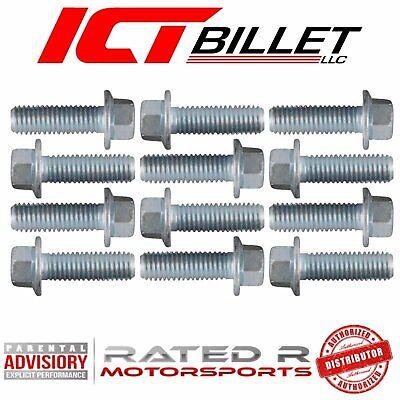 ICT Billet Exhaust Manifold Bolt 551696