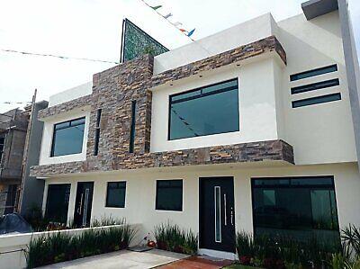 Residencial en Preventa 8 Casas en San Mateo Atenco