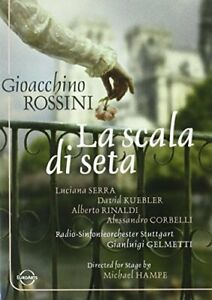 Rossini: La Scala di Seta [DVD] [2006][Region 2]