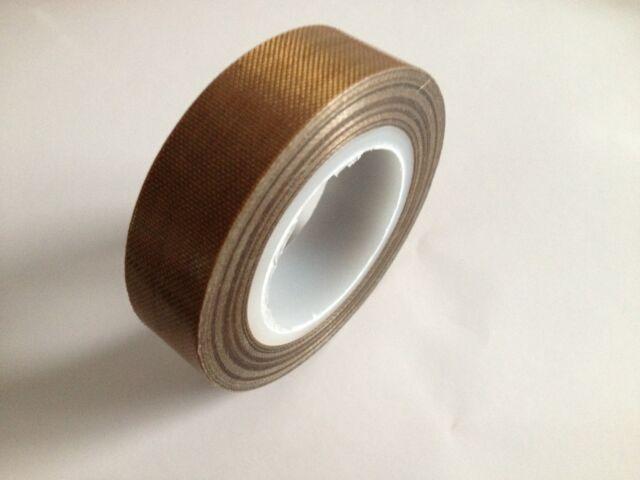 3 roll 15mm*10M Teflon High temperature adhesive tape