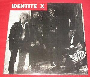 identite-x-33t-identite-x-punk-marilyn-spain-m-016-EX-NM