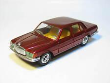 Gama-mini n°9680, Mercedes 350 SE, Vintage Toy / Jouet Ancien - TBE, 1:45
