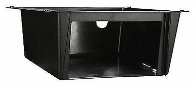 Metra 95-9000 959000 Universal Double DIN Housing Installation Dash Kit