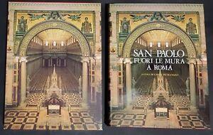 Libro-Carlo-Pietrangeli-San-Paolo-fuori-le-Mura