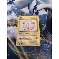 Click here for more details on Chansey 70/108 - Reverse Holo...
